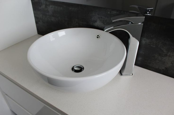 Onxy Tower Mixer   Bathroom Renovations Maylands