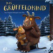 Das Grüffelokind, ein wunderschönes Kinderbuch