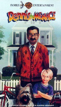 PG ~ Comedy, Family = Dennis the Menace - 1993