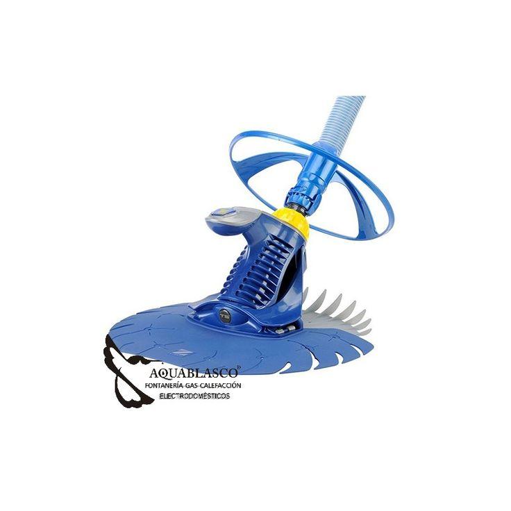 En www.aquablasco, ya teneis lo ultimo en barrederas para piscina,con las mejores marcas y garantia.