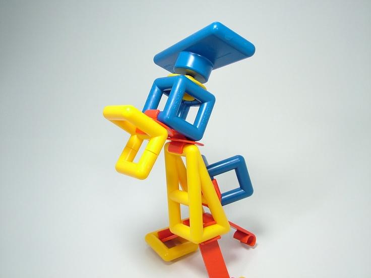 Solar duck - mobilo