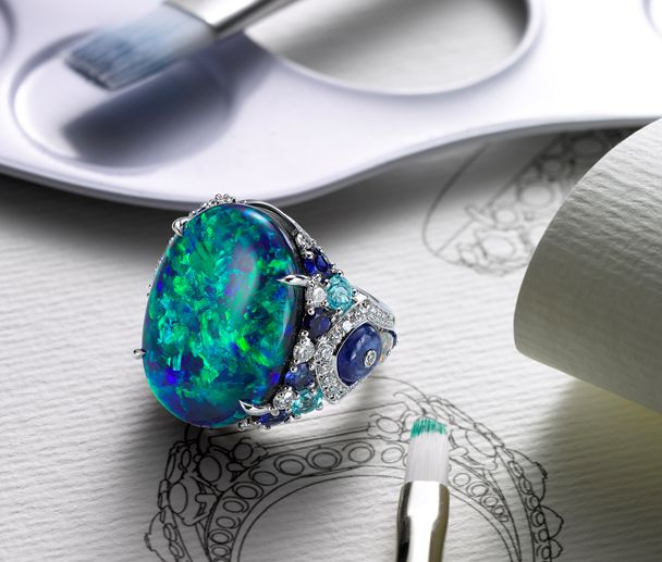 19++ Where can i buy opal jewelry ideas