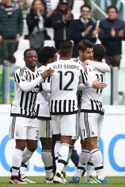 Juventus FC v Carpi FC - Serie A - Pictures - Zimbio