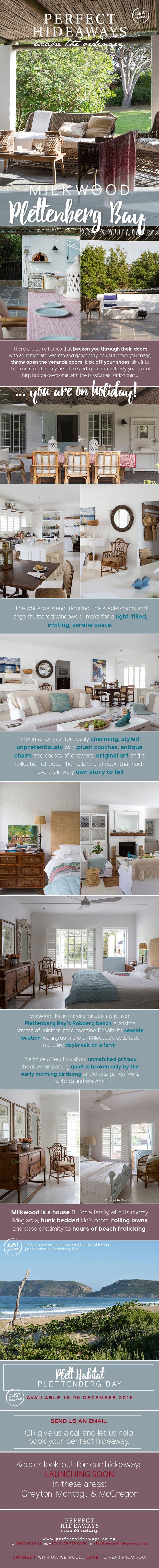 http://www.perfecthideaways.co.za/Details/Milkwood