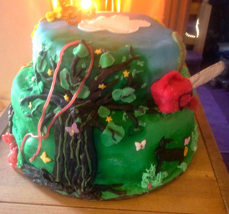 Birthday Cakes Banbury