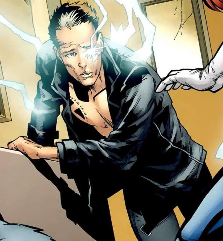 Nate Grey - X-man