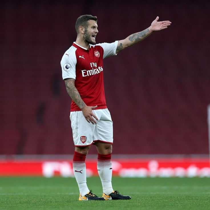 Arsenal Transfer News: Trabzonspor Reveal Jack Wilshere Talks Amid Exit Rumours