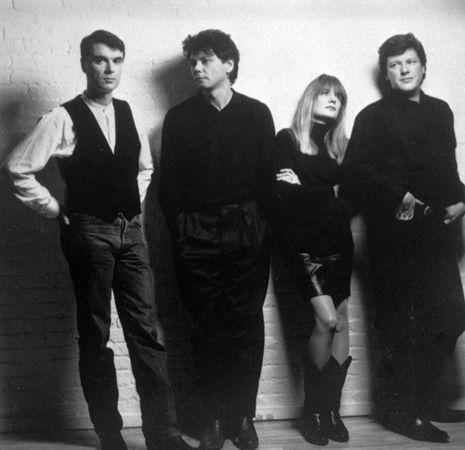 Talking Heads - Fotos - VAGALUME