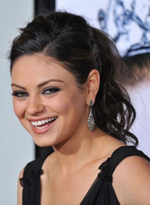 Mila Kunis :)