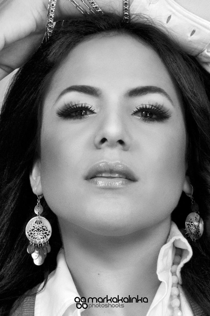 Ana Carolina Borre - Voice Over MTV