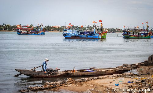 4 Reasons to Love Dong Hoi, Vietnam - A Cruising Couple