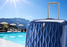 Antler Luggage - A proud British company with over 90 years experience making quality, innovative, lightweight luggage