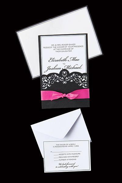 Hobby Lobby Wedding Invitations Templates