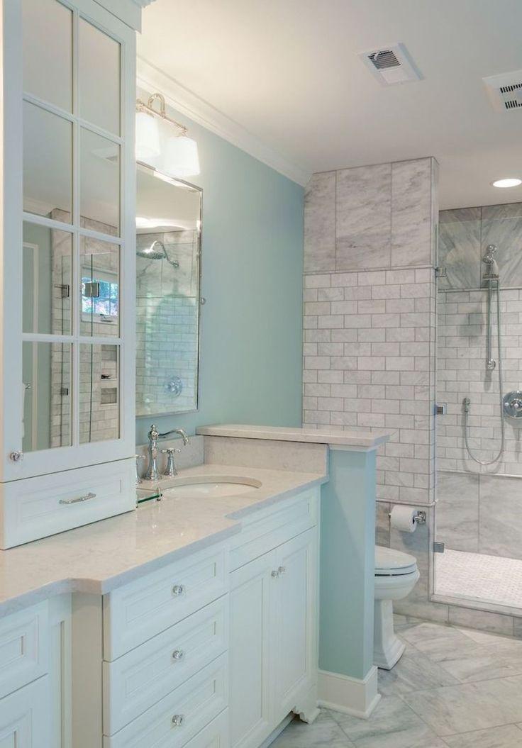 Coastal Style Bathroom Designs Ideas