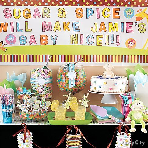 pin by party city on baby shower ideas pinterest