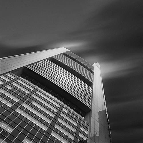 Fine art architectural photography by Pygmalion Karatzas