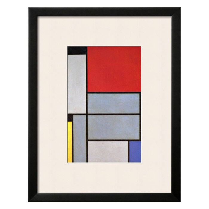 17 best images about piet mondrian de stijl on pinterest new york trees and modern art. Black Bedroom Furniture Sets. Home Design Ideas