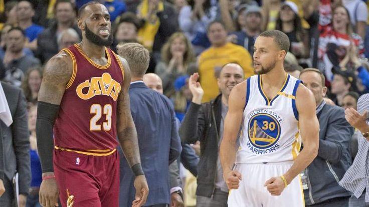 2017 NBA Finals: Warriors-Cavs schedule, dates, TV, live stream info, odds, predictions - CBSSports.com
