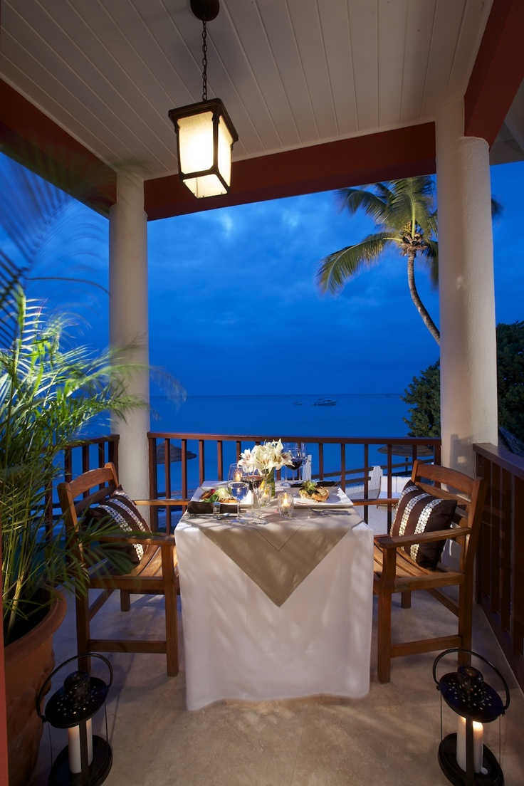 Candle light dinner table for two - Romantic Candlelight Dinner For Two Love Romance Sandalsgrandeantigua