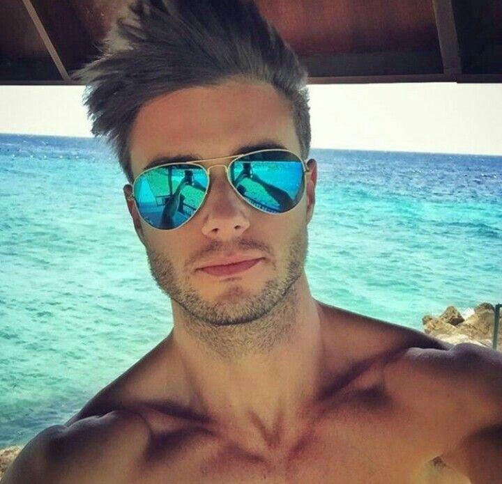 b012cf88e Good Looking Boys :   Man Handlers, Ltd   Ray ban sunglasses sale ...