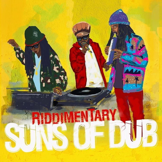 Riddimentary: Suns Of Dub selects Greensleeves  #AddisPablo #greensleeves #JahBami #RasJammy #Riddimentary #Riddimentarymix #SunsofDub #SunsofDub #SunsOfDubselectsGreensleeves #vprecords