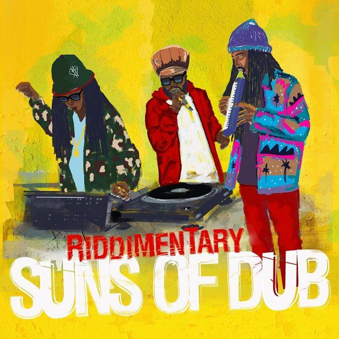Riddimentary: Suns Of Dub selects Greensleeves  #AddisPablo #greensleeves #JahBami #RasJammy #Riddimentary #Riddimentarymix #SunsofDub #SunsofDub #SunsOfDubselectsGreensleeves #vprecords
