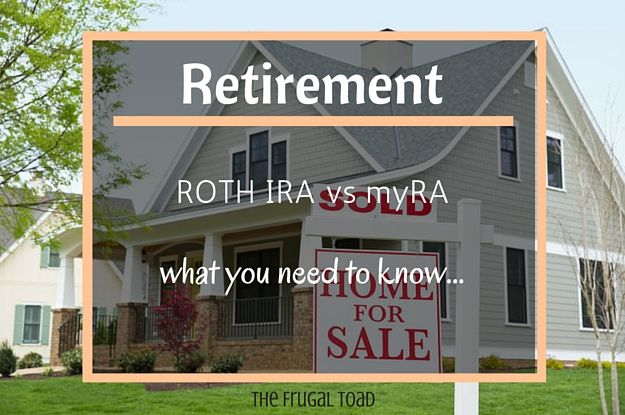 """When President Obama was delivering his State of the Union address, he indicated that the US government was creating a new type of retirement account. It is aptly named myRA. This appears to be a simple mashup of """"my"""" and """"IRA"""", which could make it appear that you have control over this"""