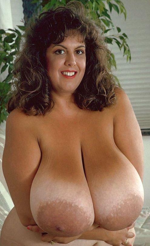Cougar club boob