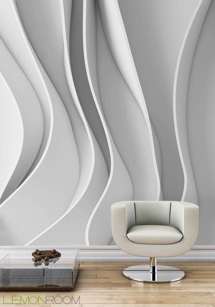 Lemonroom On Twitter Wallpaper Walls Bedroom 3d Wall Decor Wallpaper Decor