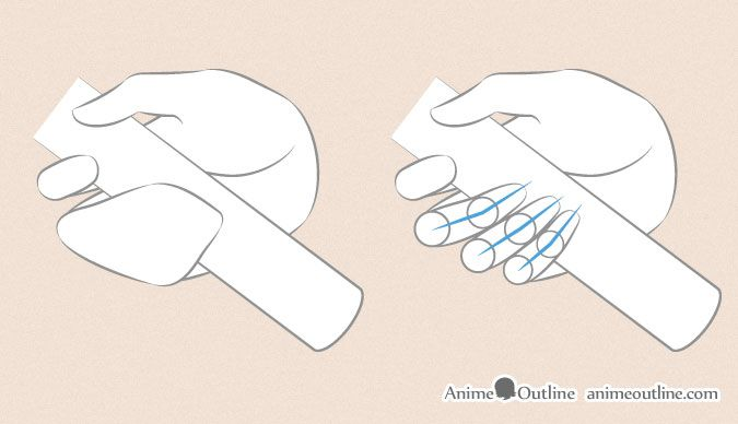 Pin By Clifton Alert On Anatomia Humana Drawing Anime Hands Anime Hands Hand Drawing Reference
