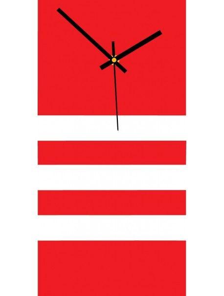 Elegante 3D Wanduhr NATZ, Farbe: rot, weiß Artikel-Nr.:  X0023-RAL3000-RAL9010 Zustand:  Neuer Artikel  Verfügbarkeit:  Auf Lager  Die Zeit ist reif für eine Veränderung gekommen! Dekorieren Uhr beleben jedes Interieur, markieren Sie den Charme und Stil Ihres Raumes. Ihre Wärme in das Gehäuse mit der neuen Uhr. Wanduhr aus Plexiglas sind eine wunderbare Dekoration Ihres Interieurs.