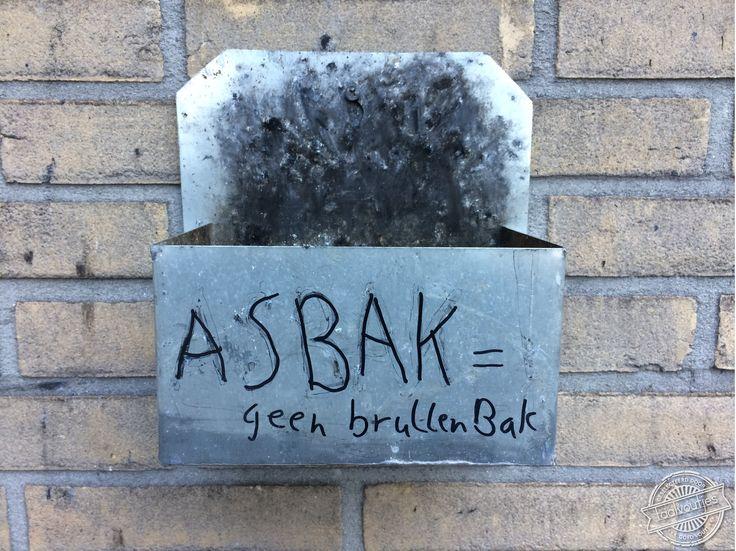 Niet in schreeuwen a.u.b. #taalvoutje (Met dank aan Marleen van den Oetelaar)