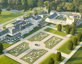 Castlemartyr, County Cork, Ireland