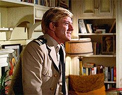 """   Robert Redford in The Way We Were (1973). """