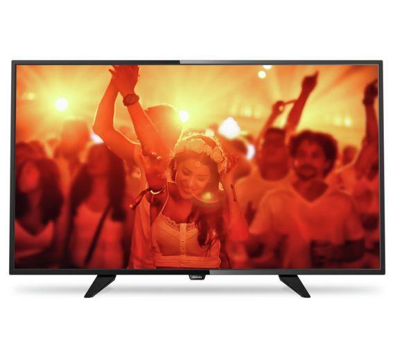 Buy Philips 32PHH4101 32 Inch HD Ready Freeview TV at Argos.co.uk, visit Argos.co.uk to shop online for Televisions, Televisions and accessories, Technology