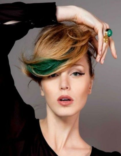 Colore capelli 2014 (Foto) | Stylosophy