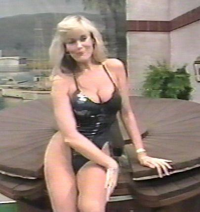 dian parkinson hot nude