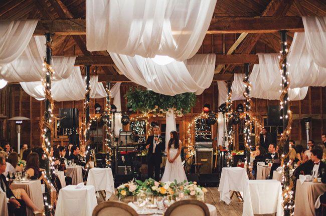 Fall Vermont Barn Wedding: Jackie + Jake | Green Wedding Shoes Wedding Blog | Wedding Trends for Stylish + Creative Brides