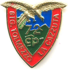 72° Compagnia Alpini  Battaglione Tolmezzo