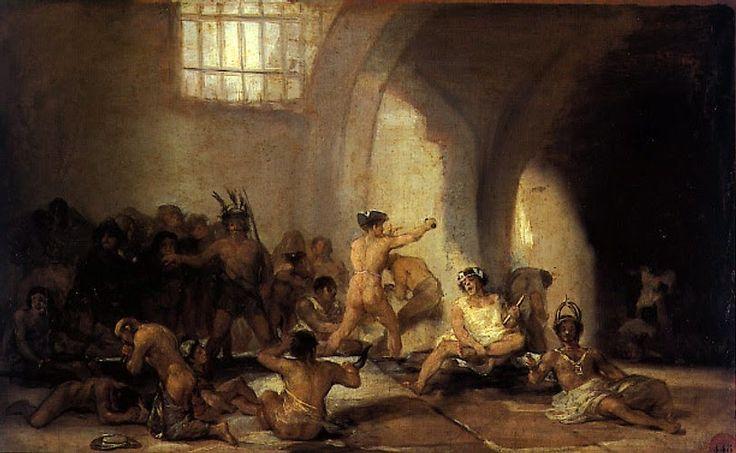 Φρενοκομείο (1812-14)