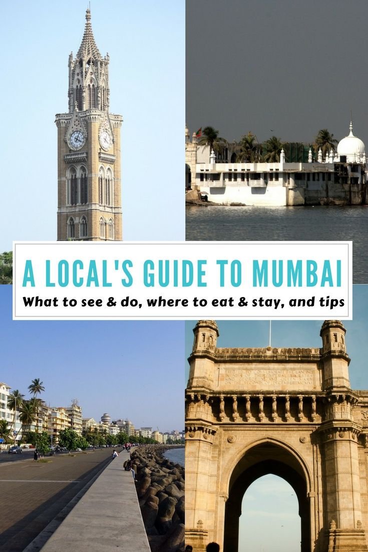 A local's guide to Mumbai, India. This free travel guide to Mumbai includes the famous attractions, off the beaten path things to see and do, where to eat and where to stay recommendations, and tips from a local.
