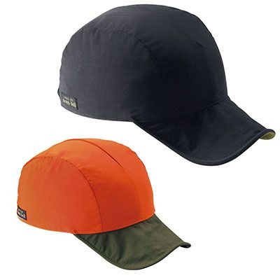 The Mont Bell Reversible Birdbill Cap is perfect for those that want a cap that they can throw in their backpack or fold up in their backpocket. You can easily reverse the cap between two unique colors.