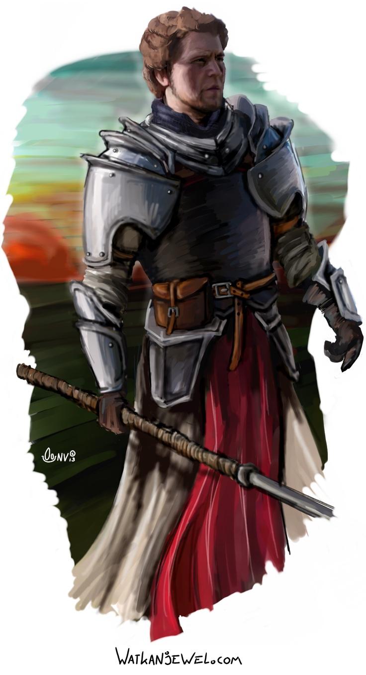army commander from the Enfants Lumières, from TerraX larp (militant holy warrior npc). Niels Vergouwen, Watkanjewel.com, knight (Gebaseerd op een foto van Ork de Rooij)