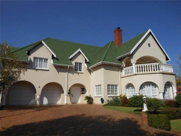 5 bedroom house in Rynfield, , Rynfield, Property in Rynfield - S859199