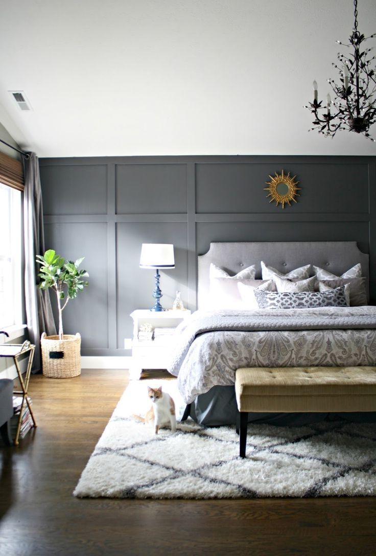 Small Master Bedroom Here S How To Make The Most Of It Small