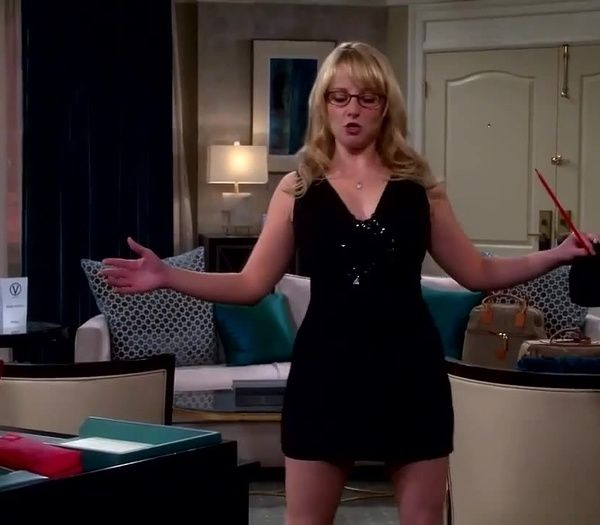 70 best images about melissa rauch on pinterest festivals pop culture and bangs. Black Bedroom Furniture Sets. Home Design Ideas