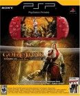 PlayStation Portable Limited Edition God of War Chains of Olympus Entertainment Pack – Red  $380.00