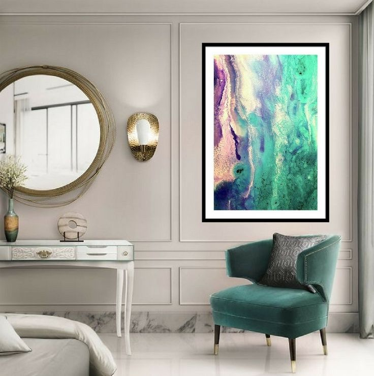Balmoral Dream 5 Slow 1.2 - Antuanelle - Limited Edition Print or Commission original artwork by MarieAntuanELLE on Etsy