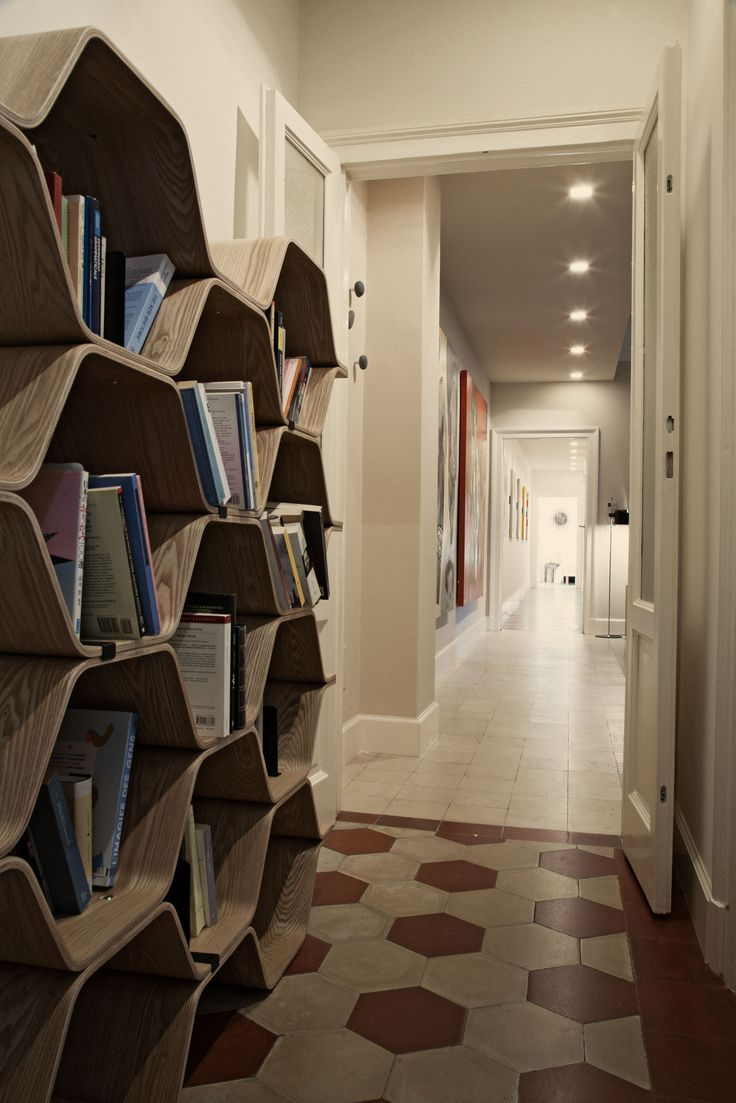 Adorabile B&B – The way to adorability is paved with good books.