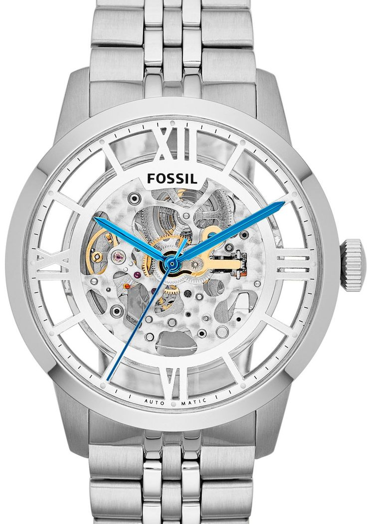 Fossil ME3044 Townsman Automatic Stainless Steel